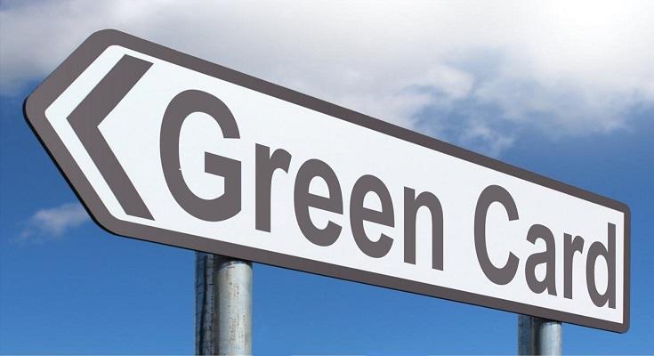 Green Card Amerika